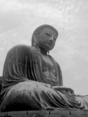 Kamakura the big Buddha