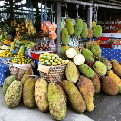 Bali - Frutta