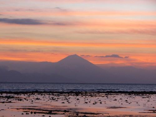 Bali - Vulcano