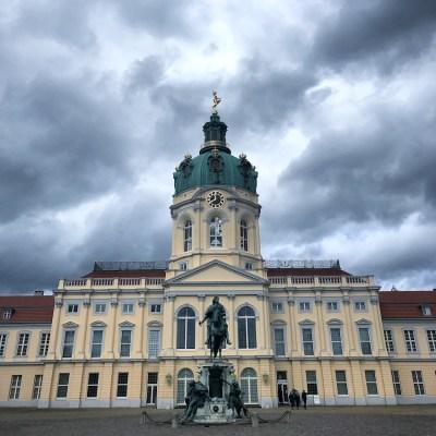 Berlino - Charlottenburg