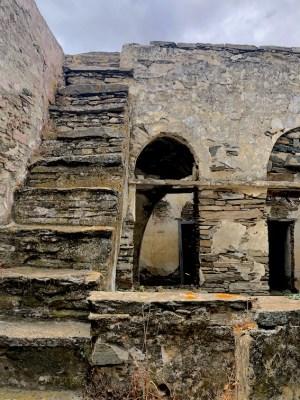 Tinos - Monastiria 2