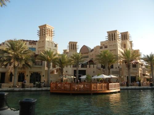 Centro commerciale Suoi Al Bahar