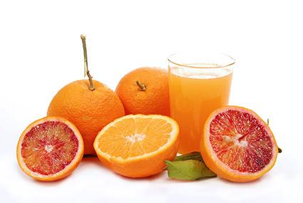 Rischio di melanoma e consumi di succo di frutta