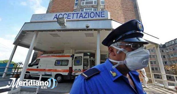 Meningite a Napoli: 40 enne di Afragola ricoverato al Cotugno