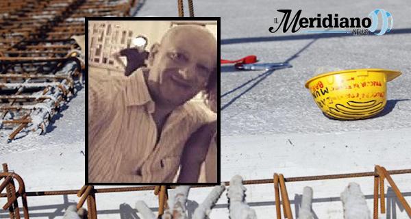Operaio cade dal ponteggio e muore: 3 indagati per omicidio colposo