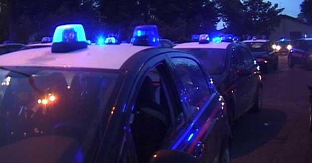 Traffico di cocaina dall'Olanda, nove persone in manette