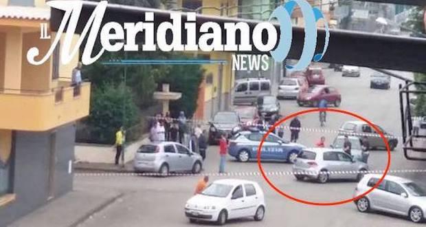 Afragola, agguato in via Croce: Salvatore Caputo ucciso a colpi di pistola