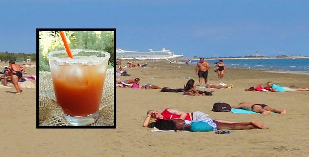 Napoli, drogati e rapinati in spiaggia. Sei minorenni finiscono in ospedale