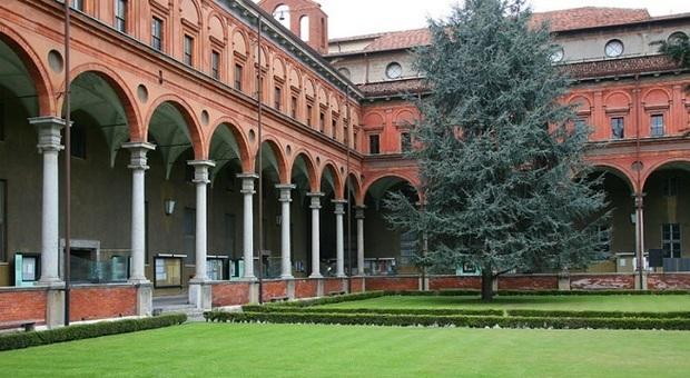 Università Cattolica Prima Volta In Italia Per Il Vertice