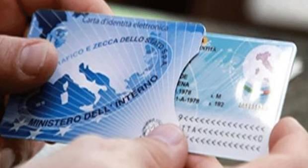 Carta Didentità Elettronica Al Via In 350 Comuni Cè Anche
