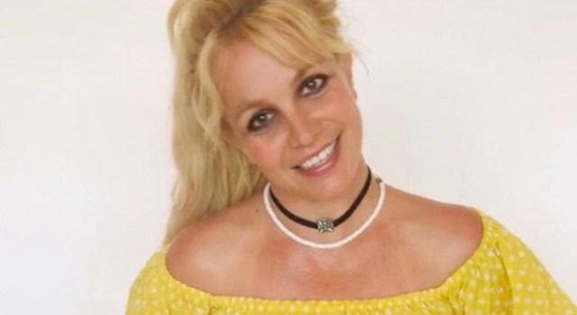 Britney Spears - Musicaetv.it