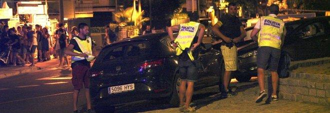Spagna Nuovo Attentato Con Auto Una Turista Morta Cinquei Uccisi A Cambrils Fra Loro Anche Il Jihadista Della Strage Di Barcellona