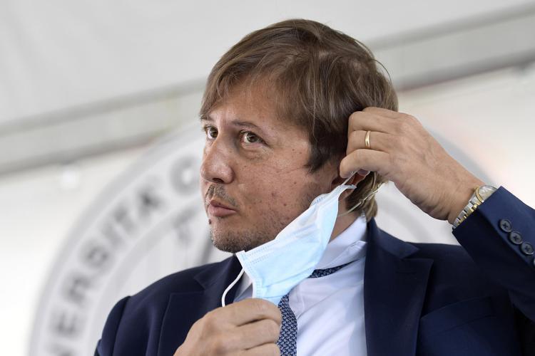 CORONAVIRUS: ESTATE 2021, in SPIAGGIA senza MASCHERINE! Parla il  SOTTOSEGRETARIO alla SALUTE Pierpaolo SILERI » ILMETEO.it