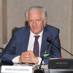 Mario Bulgheronin Presidente AVI