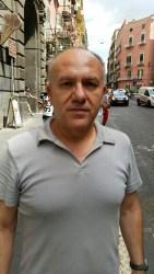 Rosario Ferrara, Presidente Confcommercio Toledo S. Spirito