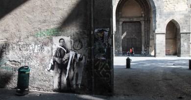 Pignon, Pietà Pasolini