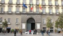 Napol - Palazzo San Giacomo