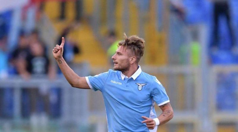 Calcio – Coppa Italia; parla Immobile: Con la Juve servirà la partita perfetta
