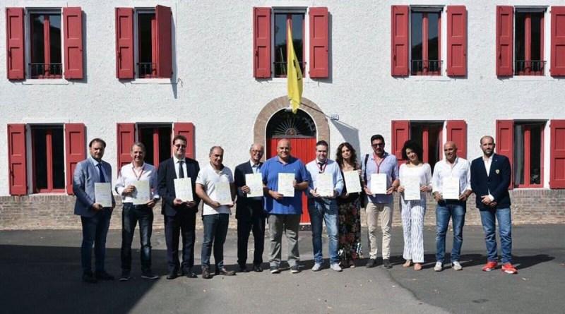 Dopo oltre 10 anni riapre la Scuderia Ferrari Club Napoli, ok da Maranello