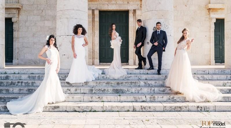 """""""Sposi Reali"""" al Circolo Unione Teatro Petruzzelli di Bari"""