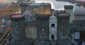 25 aprile e 1 maggio, le aperture straordinarie e i percorsi turistici che aprono le porte del Maschio Angioino 2