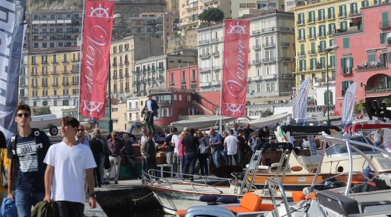 Navigare - Visitatori e vendite sottolineano il bilancio positivo