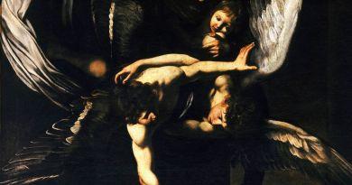 """""""SETTE OPERE PER LA MISERICORDIA"""" - vernissage al Pio Monte della Misericordia"""