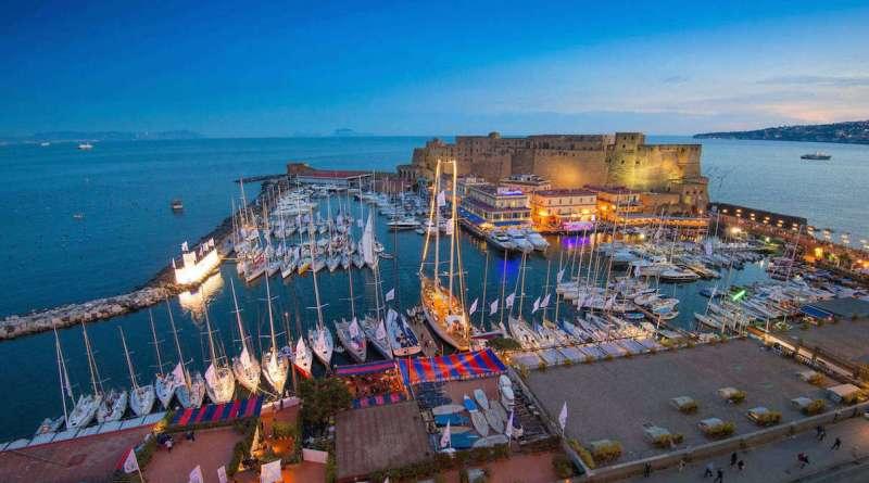 Rolex Capri Sailing Week, la vela incontra Napoli e l'isola Azzurra