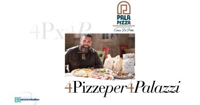 Al PalaPizza – Il Palazzo della pizza, trionfo di una città: quattro pizze in omaggio a quattro monumenti di Frattamaggiore