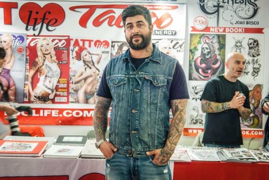Napoli capitale del tatuaggio: torna il Tattoo Fest con 300 artisti da tutto il mondo