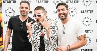 Nasce StartUp -La moda racconta le periferie e Enzo Dong diventa testimonial