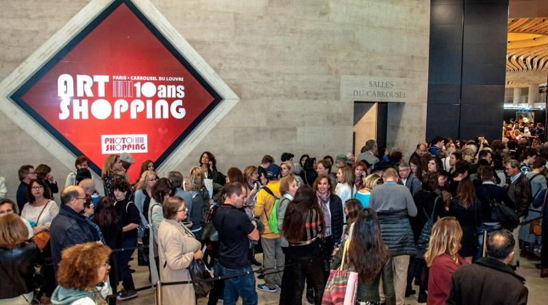 Re d'Italia Art porta l'arte italiana contemporanea a Parigi per la 22ª edizione della Mostra Art Shopping