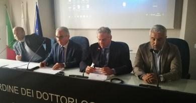 """Aversa, inaugurato il nuovo corso """"Revisori degli Enti Locali"""""""