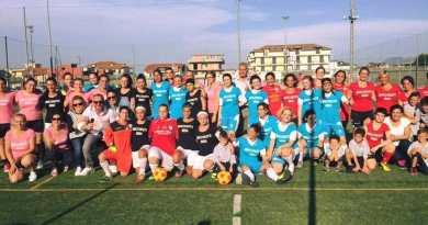 Braccialetti Rosa organizza la seconda edizione del torneo di calcetto in rosa: in campo per raccogliere fondi per donne malate di cancro