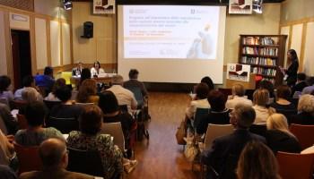 Secondo incontro del corso sull'importanza della segnalazione delle reazioni avverse successive alla somministrazione dei vaccini