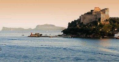 Alla scoperta dei luoghi inaccessibili della Campania con Timeline