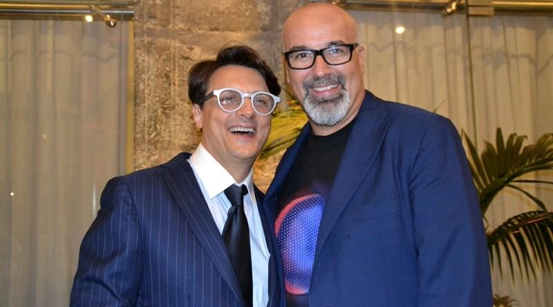 """""""Alta consulenza"""": il nuovo """"reality di bellezza"""" con Ciro Florio e Giovanni Ciacci"""