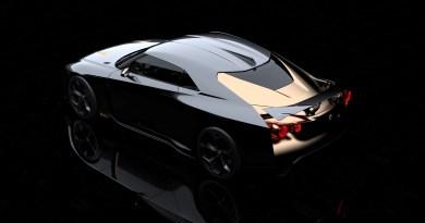 Nissan GT-R50 by Italdesign pronta per il debutto a Goodwood