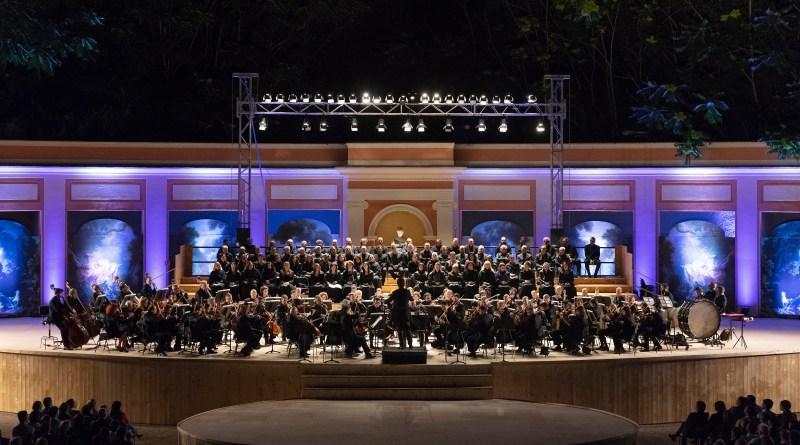 Un'Estate da Re parte dalla Reggia di Caserta con spettacoli e musica e tanto divertimento