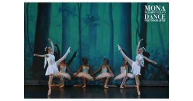 LABORART presenta i nuovi progetti degli allievi impegnati tra danza, cinema, teatro e televisione