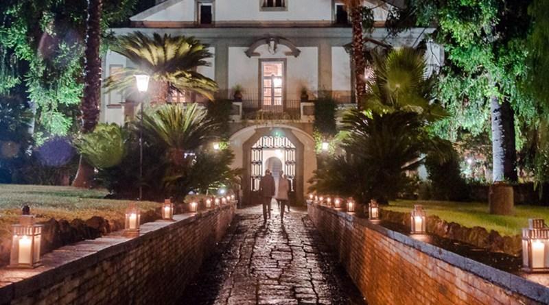 """""""Dialetti"""", tutte le novità di una Terza Stagione ricca di sorprese a""""Live in Villa di Donato"""""""