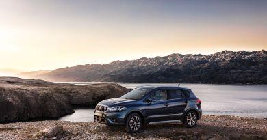 Nuovo listino Suzuki Auto: quattro novità nella gamma S-Cross