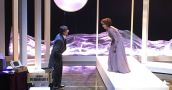 "Anna Bonaiuto in ""La divina Sara"" al Teatro Sannazzaro 2"
