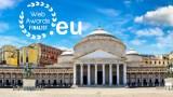Visit Naples in finale ai Web Awards 2018 di Bruxelles 1