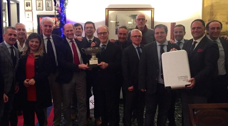 SCI - presentato il Campionato Italiano Master 2019