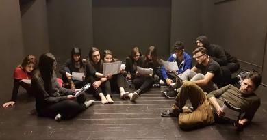 """Il Nostos Teatro apre il 2019 con """"Moonshine – the beat goes on"""", reading ispirato alla Beat Generation"""