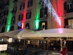 A Napoli si accendono le luci sui giovani 2