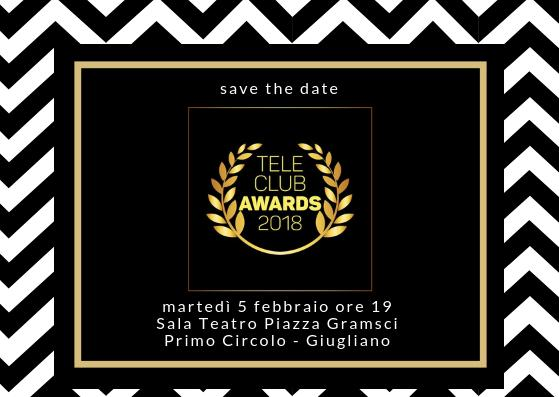 Teleclubitalia Awards: chi vincerà la mela d'oro 2018?