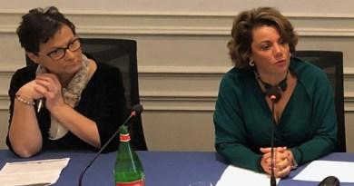 """Buonanno: """"Aumentare presenza donne nei Cda"""""""