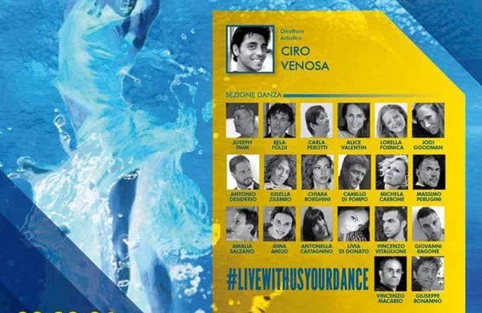 ExpoDanza International Dance Festival Competition